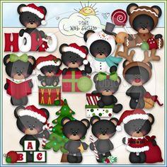 Elfis Loves Christmas 1.