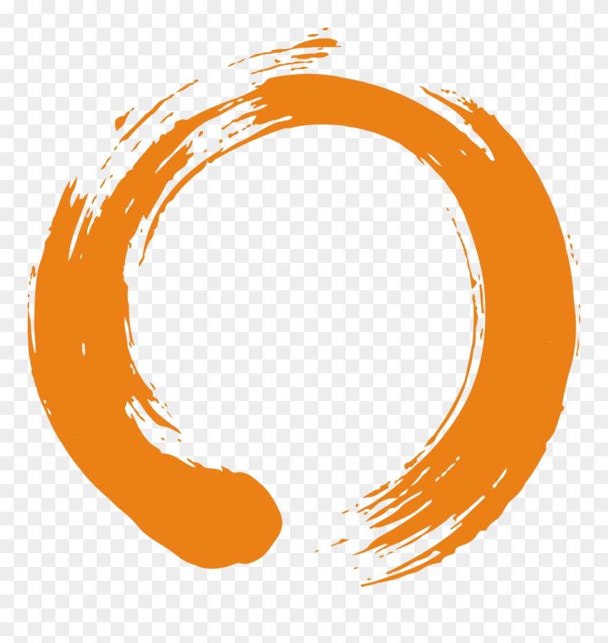 Enso Orange.