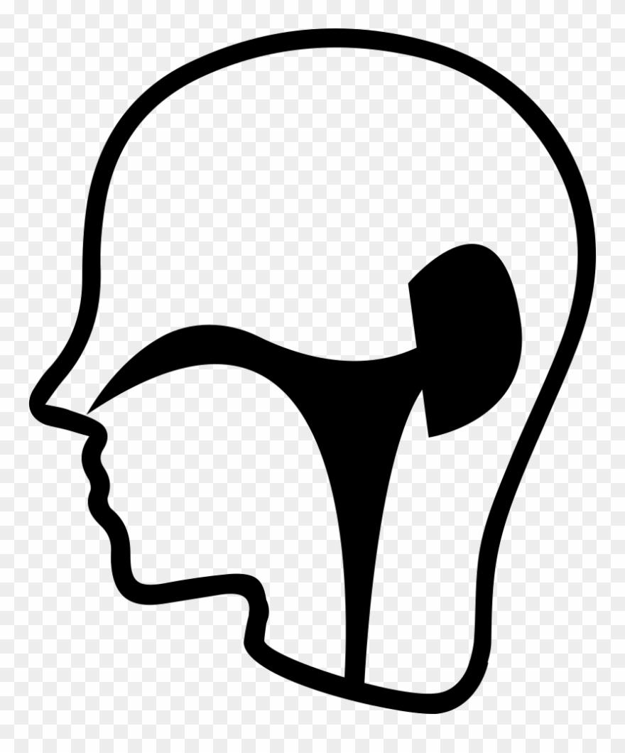 Ear Nose Throat Ent Icon Vector Stock Vector 301290437.