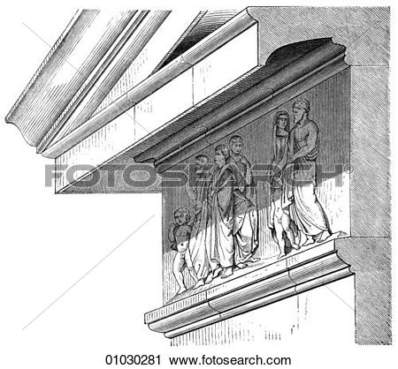Entablature Stock Photos and Images. 211 entablature pictures and.