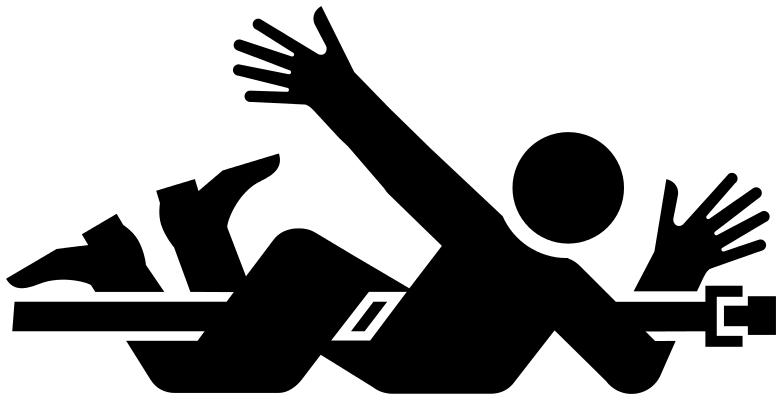 Hazard Signs Clip Art Download.