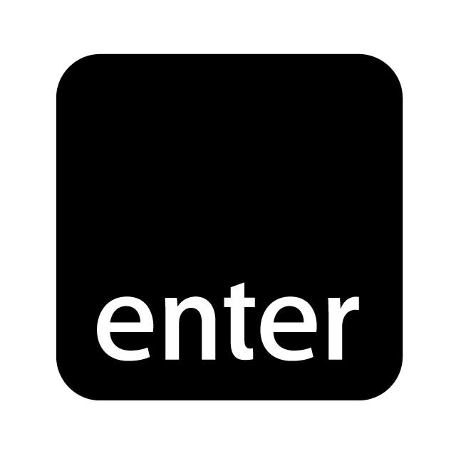 Enter Button.