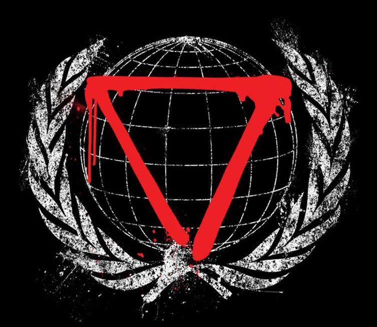 Enter shikari Logos.