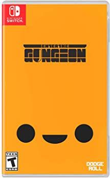 Enter The Gungeon: Deluxe Edition.