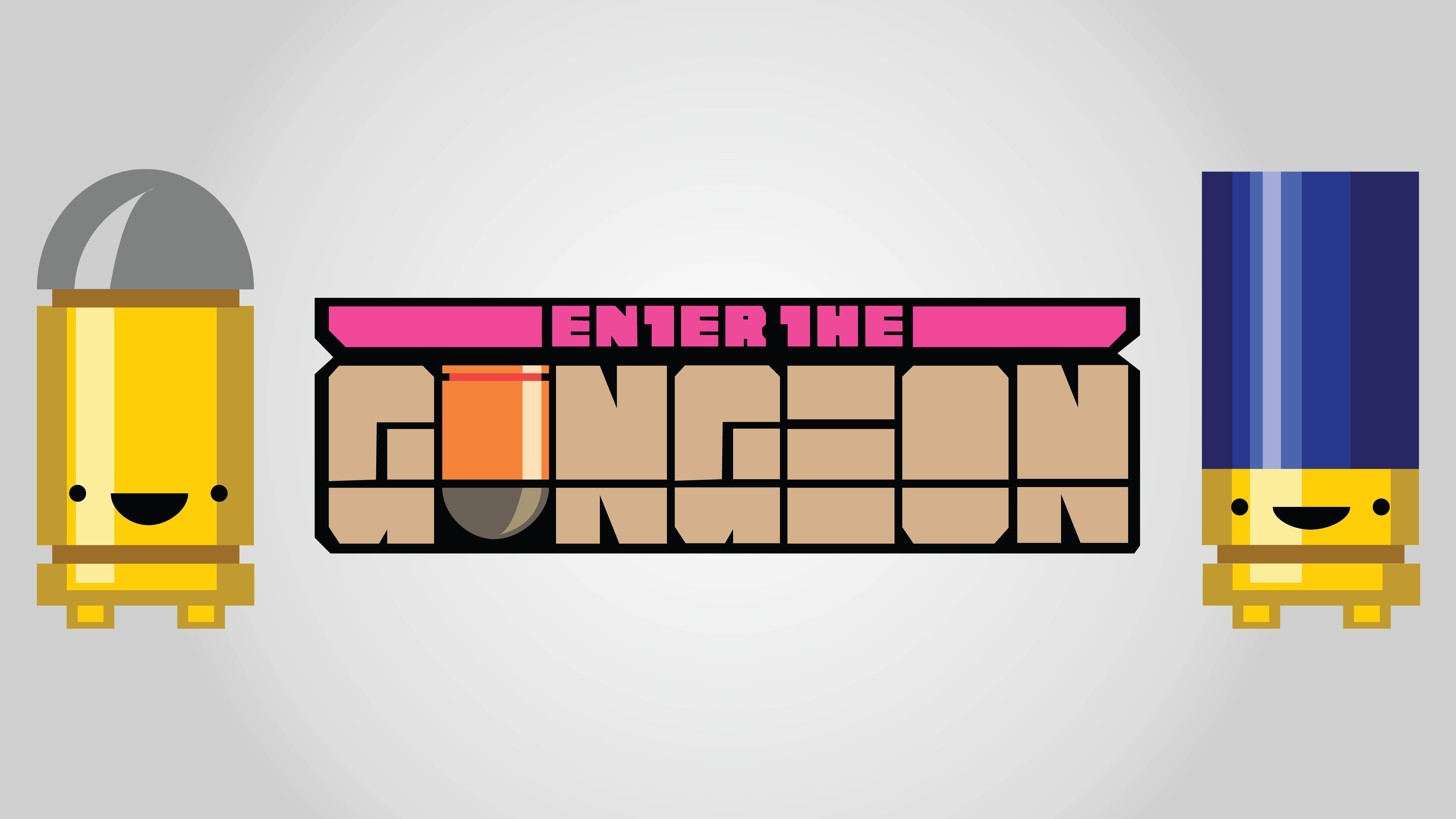 Enter The Gungeon Hd Wallpapers.