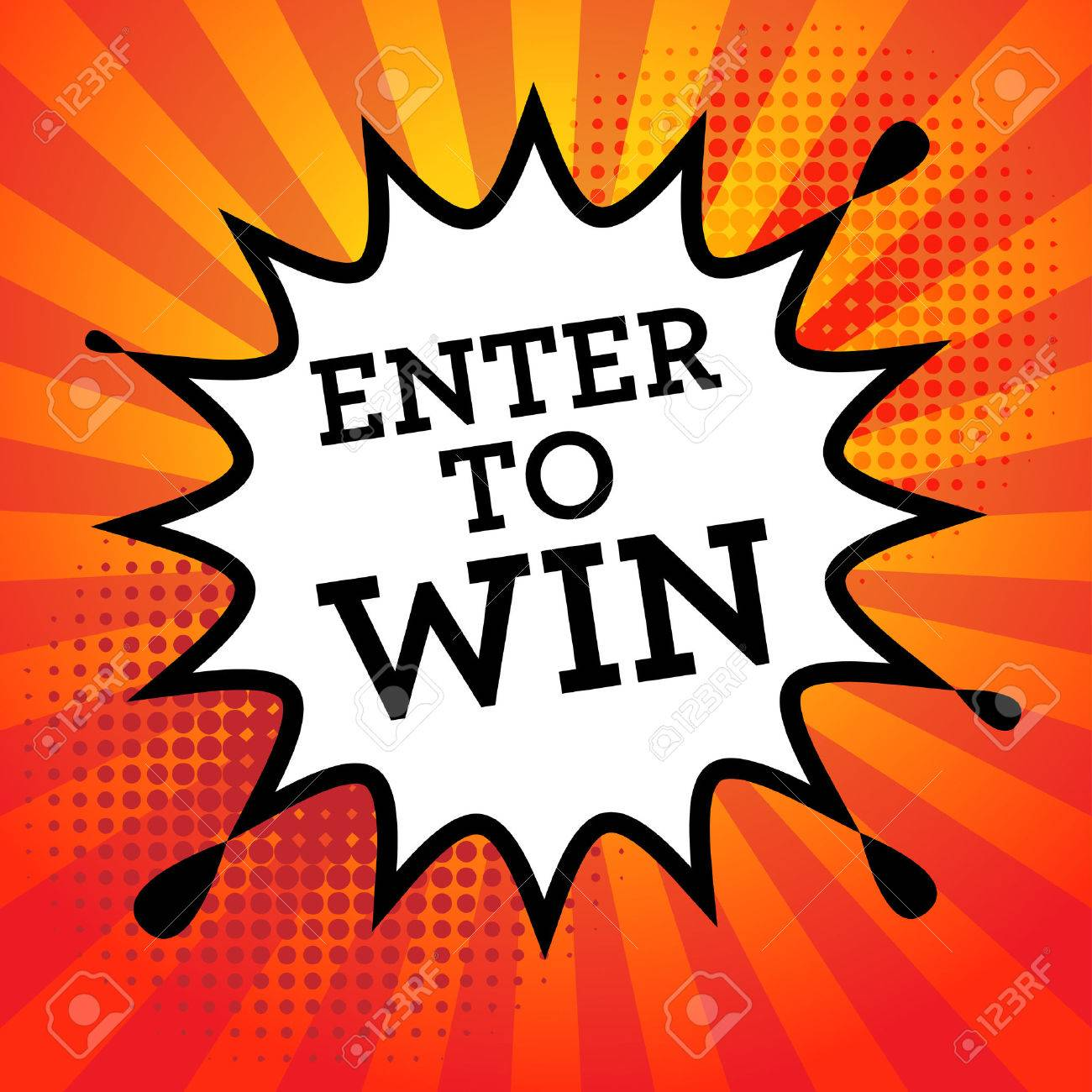 Enter to win clipart 7 » Clipart Station.