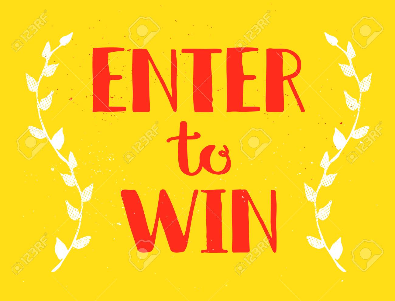 Enter To Win Clipart (106+ images in Collection) Page 1.