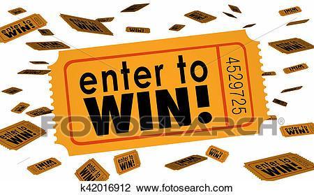 Enter to win clipart 8 » Clipart Portal.