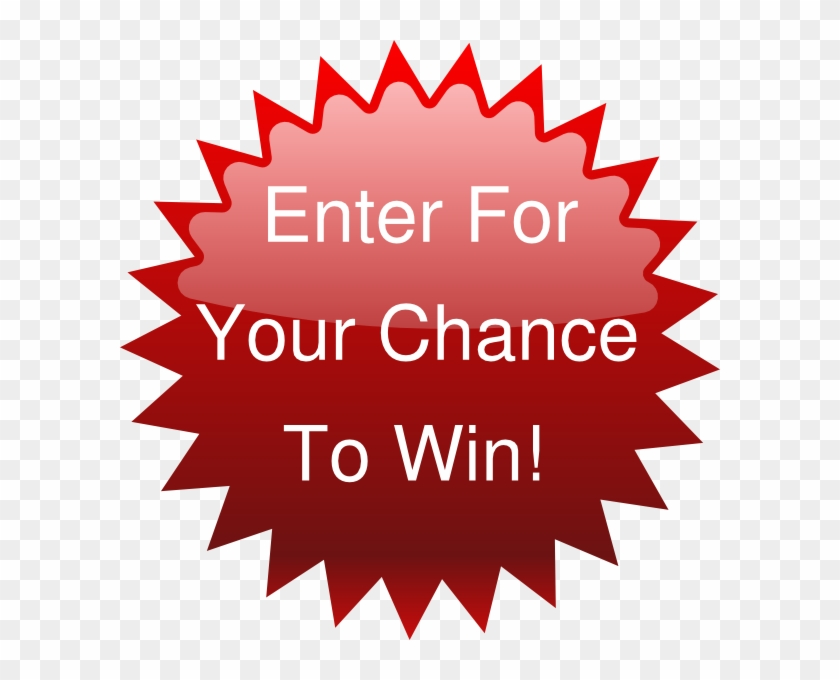 Enter To Win Clip Art At Clker.