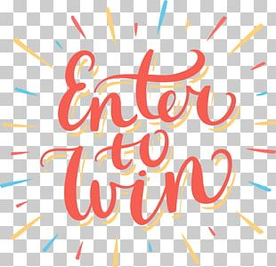 Enter To Win PNG Images, Enter To Win Clipart Free Download.
