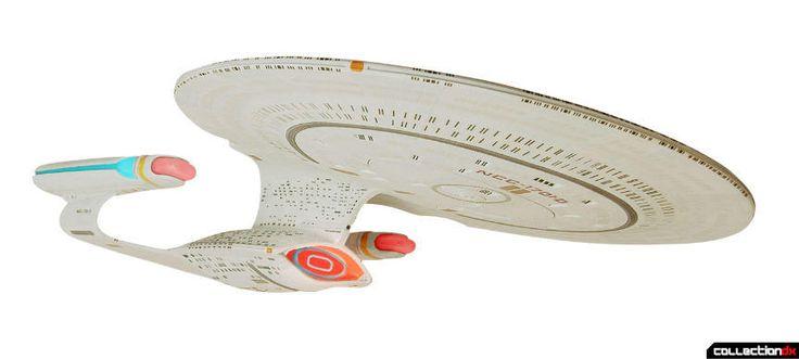 Starship Enterprise Clip Art.