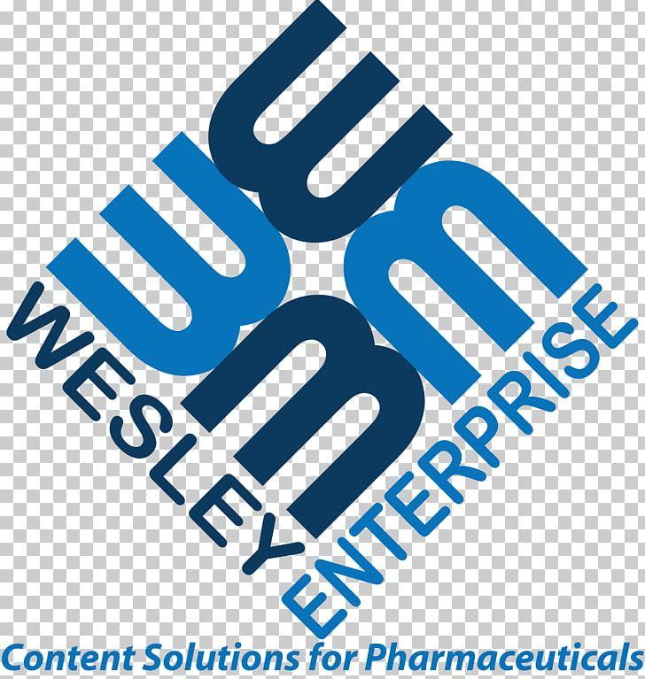 Logo Wesley Enterprise PNG, Clipart, Area, Biopharmaceutical.