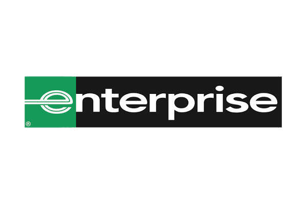Enterprise Logo transparent PNG.