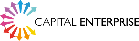 capital enterprise logo.