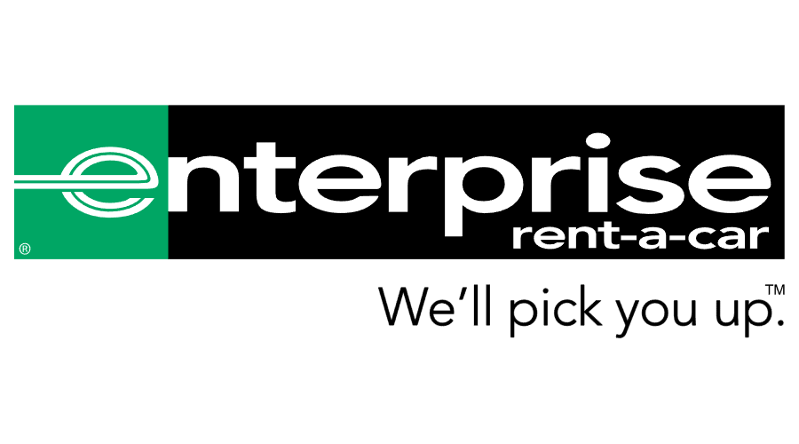 Enterprise Rent.