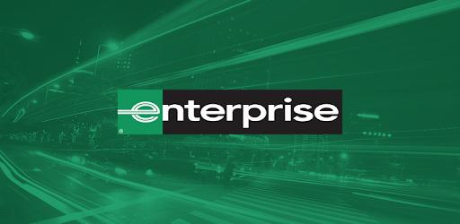Enterprise Rent.