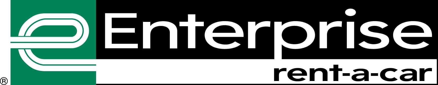 Enterprise rent a car Logos.