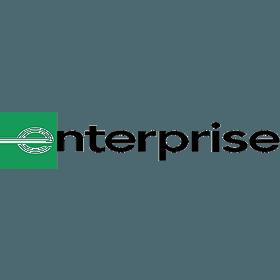 Enterprise Rent a Car Logo.