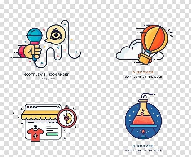 Entertainment Icon design Icon, Entertainment software.