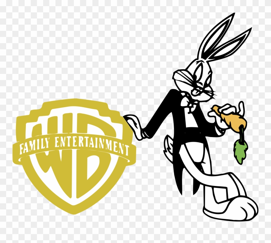 Graphic Free Library Bros Family Entertainment Logo.