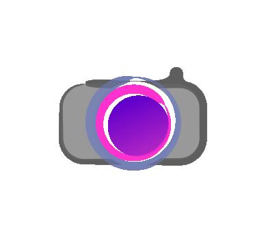 vector camera logo Download.