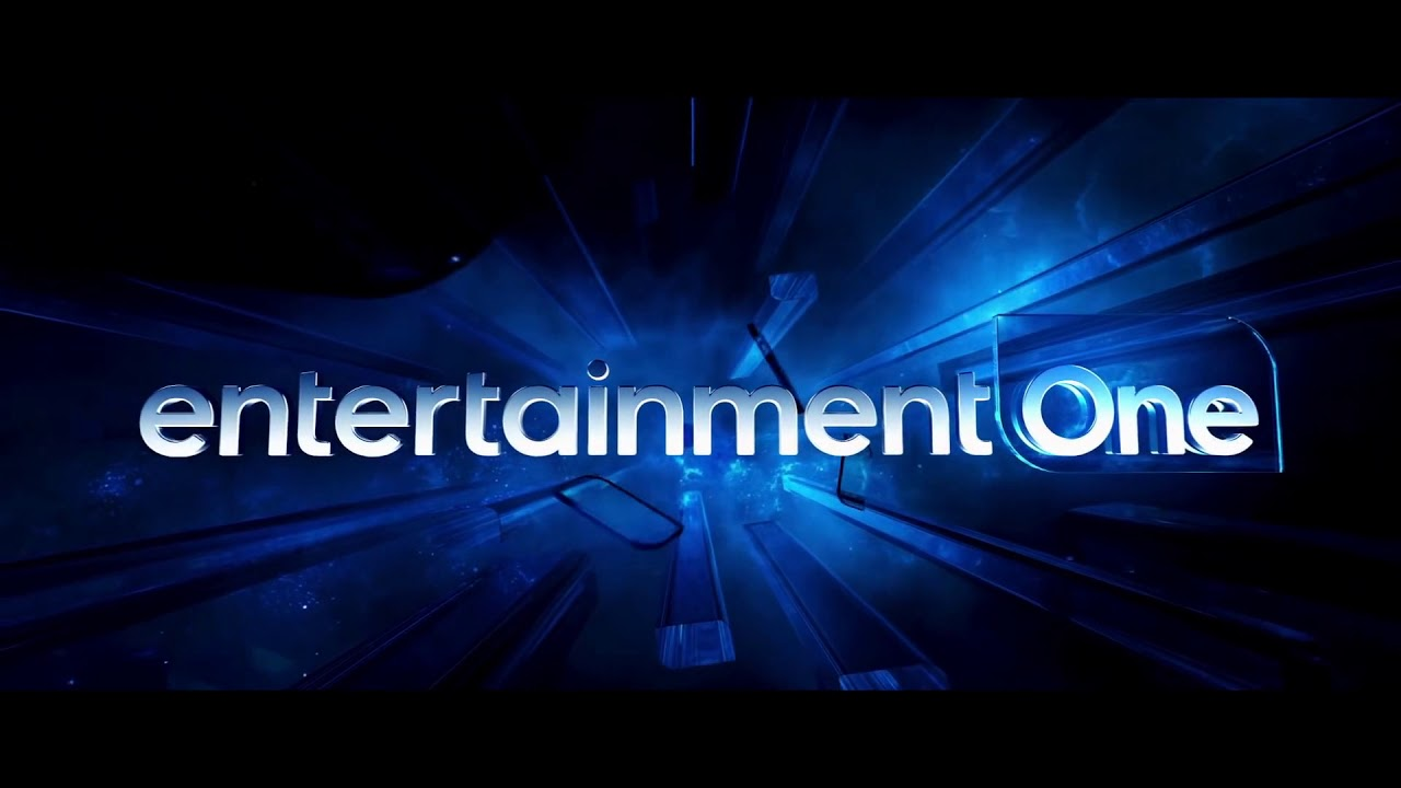 Entertainment One Logo (2017, Letterboxed).