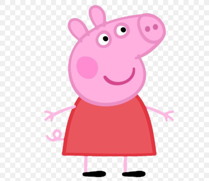 Daddy Pig YouTube Animated Cartoon Entertainment One, PNG.