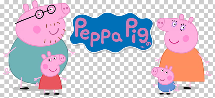 Daddy Pig Entertainment One Television show, peppa PNG.