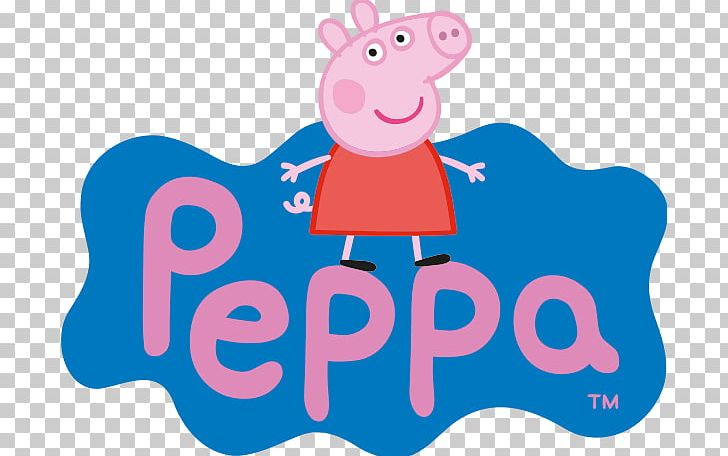 Daddy Pig Mummy Pig Logo Television Entertainment One PNG.