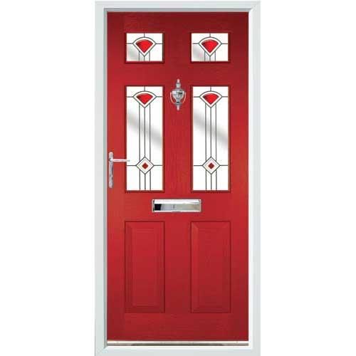 Doors Clipart.