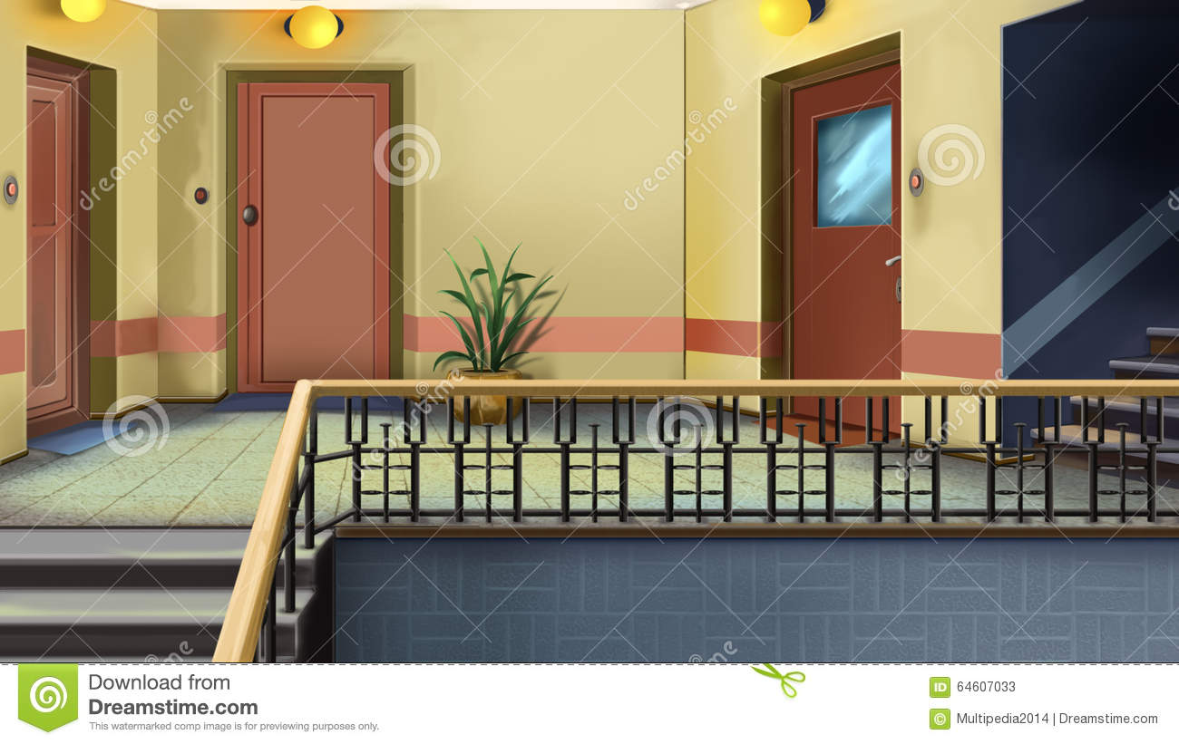 Entrance Foyer Clipart Clipground