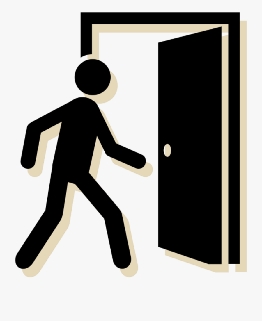 Entrance Icon Png , Free Transparent Clipart.