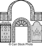 Portal Illustrations and Clip Art. 4,256 Portal royalty free.