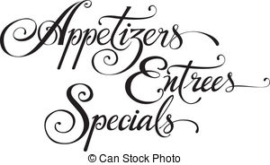 Entree Clipart Vector and Illustration. 178 Entree clip art vector.