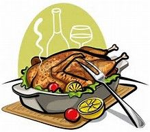 Image result for Main Dishes Clip Art.