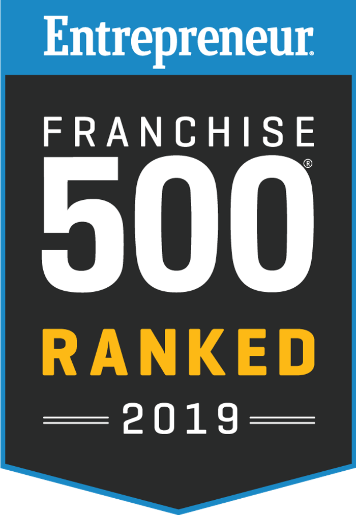 Urban Air Awarded as Top 100 Franchise in 2019 by Entrepreneur.