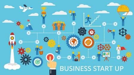 384 Enterprise Entrepreneurship Cliparts, Stock Vector And Royalty.