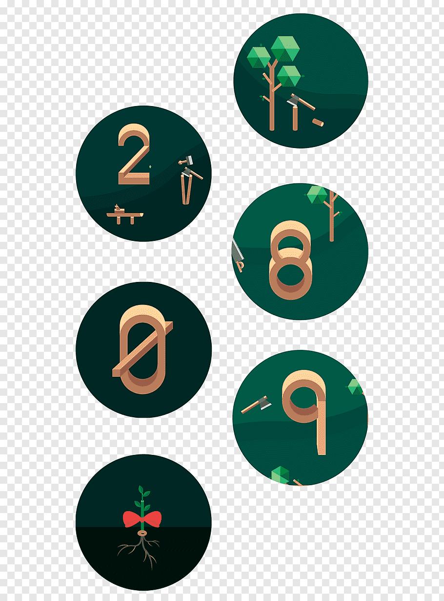 Wood Sign, Innovation, Entrepreneurship, Logo, Type Design.