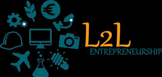 L2L Entrepreneurship an Erasmus+ project.
