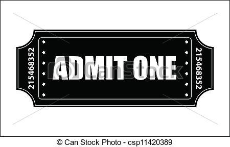 Vector of Entry Ticket Vector.