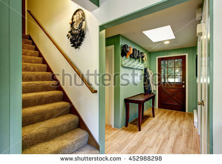 Entryway Stock Photos, Royalty.