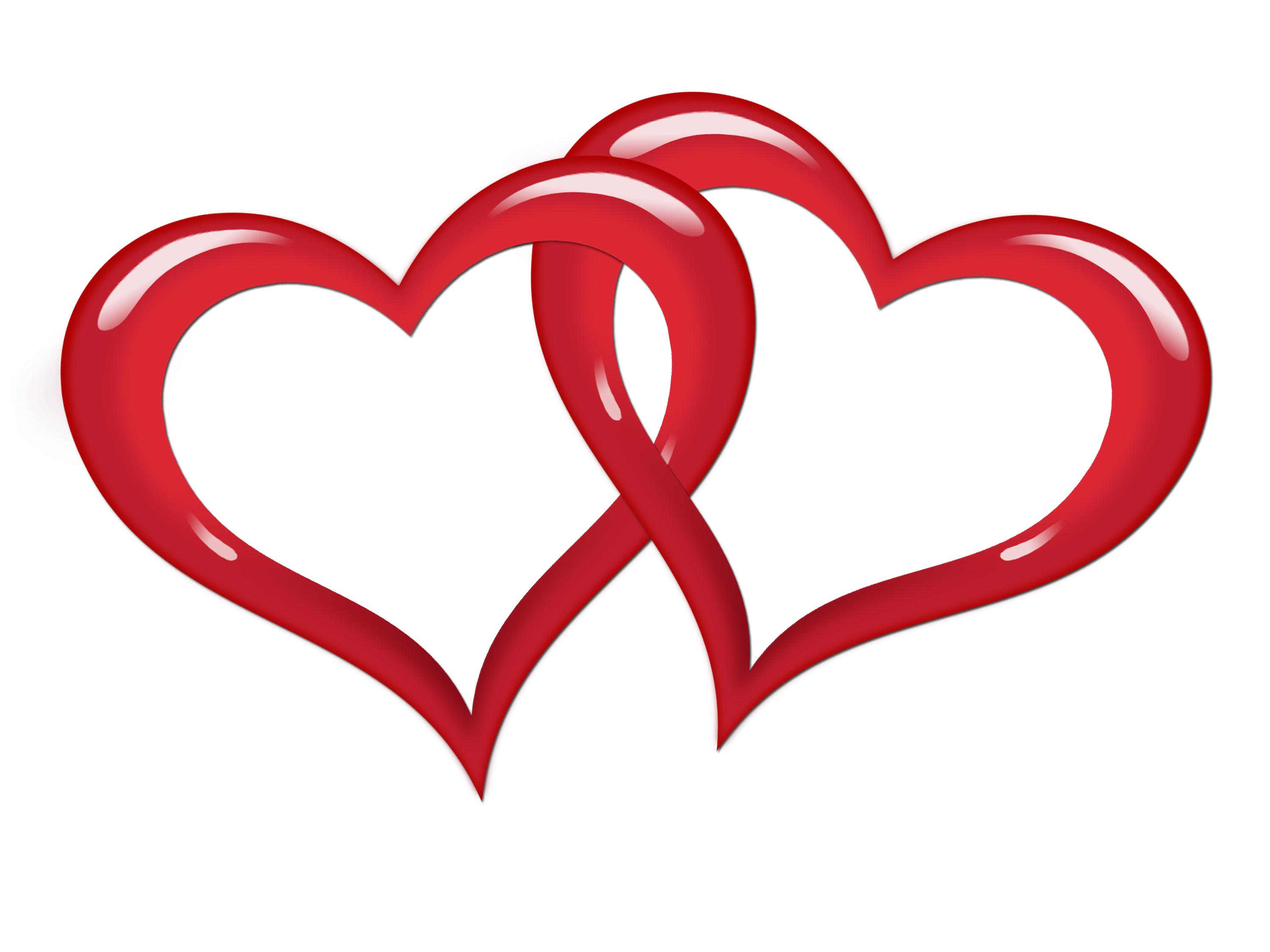Free Intertwined Hearts Cliparts, Download Free Clip Art, Free Clip.