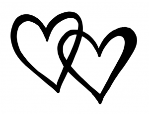 FREE SVG CUT FILES hearts entwined kellyklapstein.