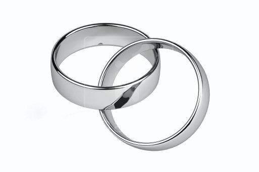 Intertwined Wedding Rings Png & Free Intertwined Wedding Rings.png.