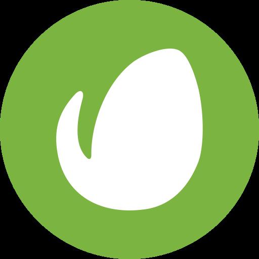 Envato, logo icon.
