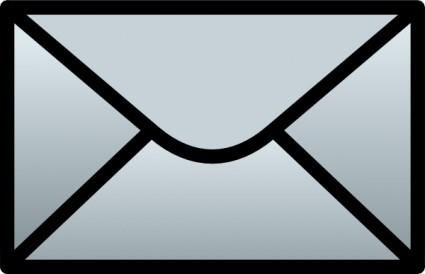Envelope Clip Art Free.
