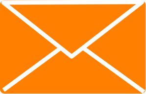 Envelope Clip Art.