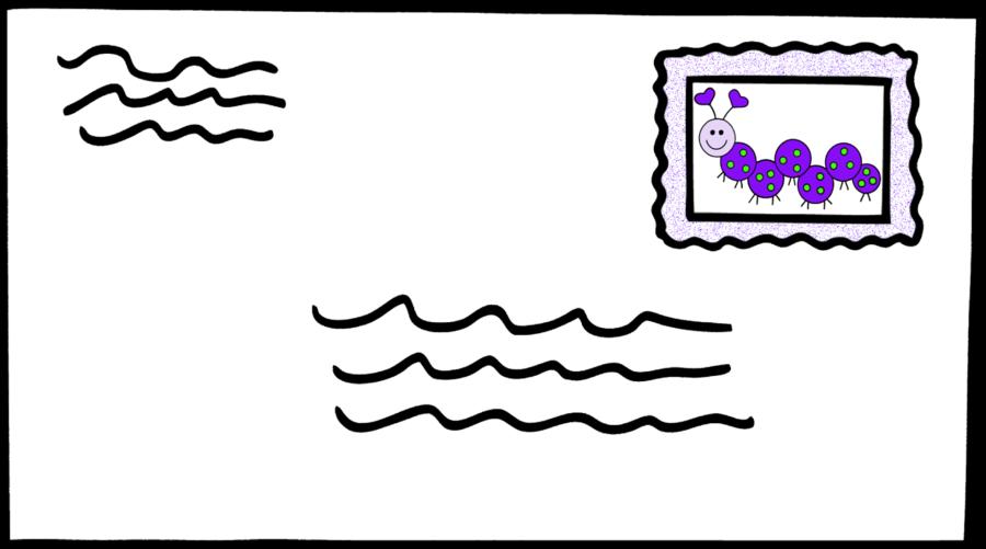 Download envelope black and white clipart Envelope Mail Clip art.