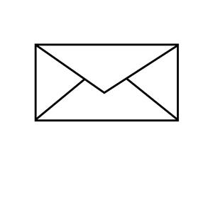 Envelope clipart, cliparts of Envelope free download (wmf, eps, emf.