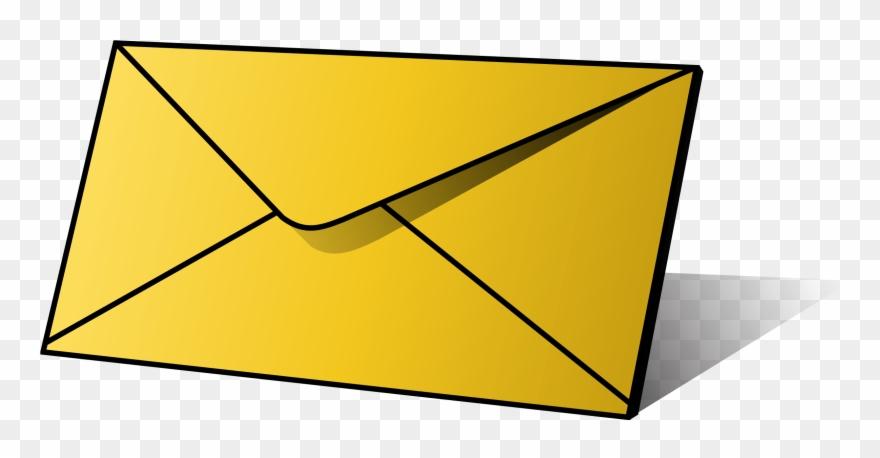 Envelope Clipart Png & Free Envelope Clipart.png Transparent.